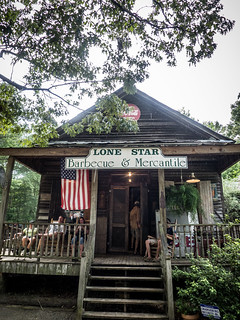 Lone Star Barbecue and Mercantile