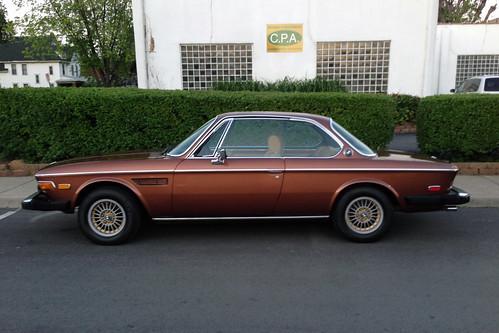 1971-75 BMW E6 3.0 CS b