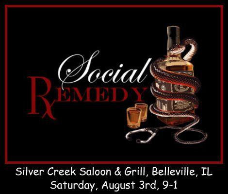 Social Remedy 8-3-13