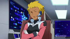Gundam AGE 3 Episode 30 The Town Becomes A Battlefield Youtube Gundam PH 0036