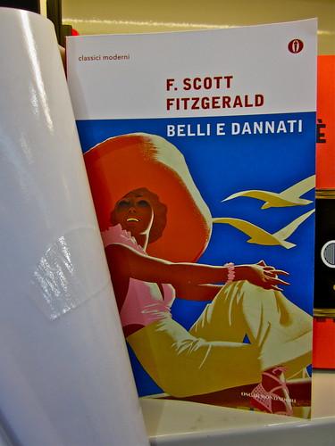 Mondadori/ Fitzgerald / Salone del Libro