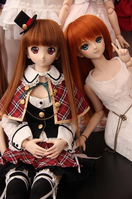 June mini meet with Jezatron