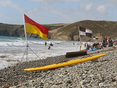 Newgale Safety by thehutch