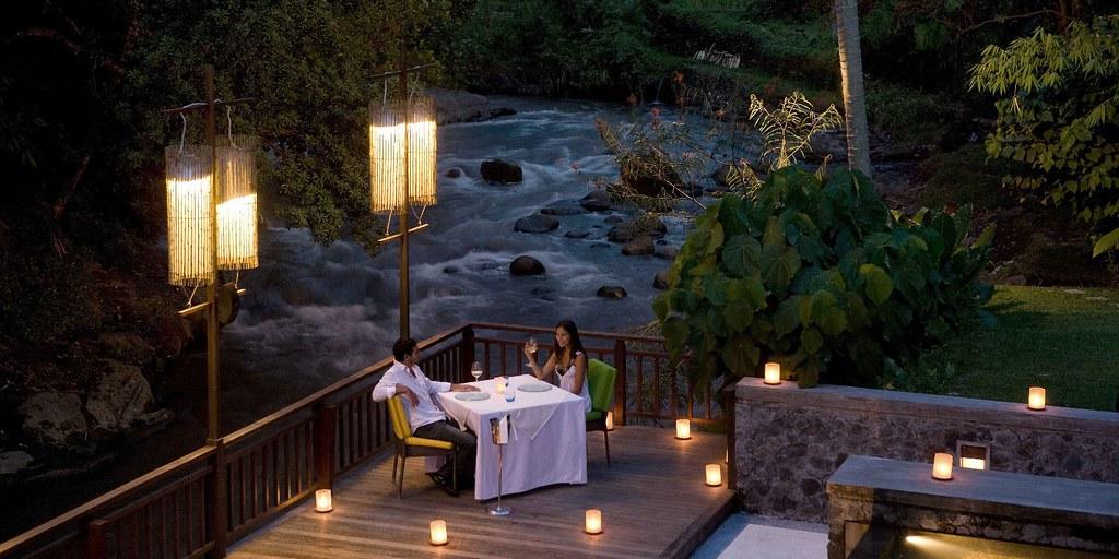The Samaya Bali, Ubud, Chloe Tiffany Lee