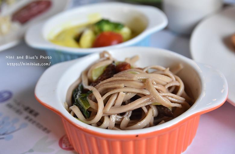 台中健康蔬食陶然左岸13