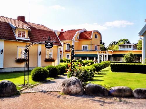 A Swedish fairy tale by SpatzMe