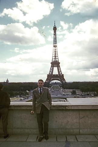 Dad Paris