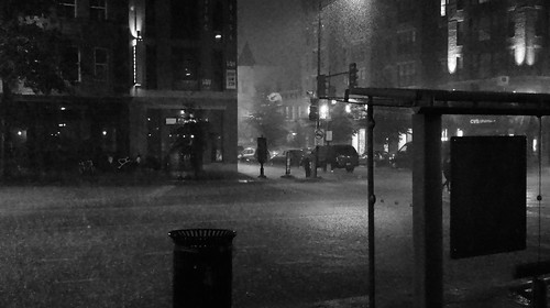 Extreme Weather Washington DC 28980