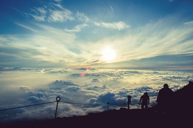 富士山 (Mount Fuji) - 04