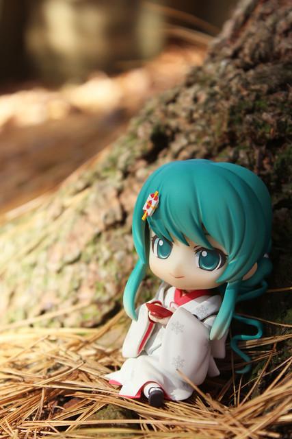 forest sake 2