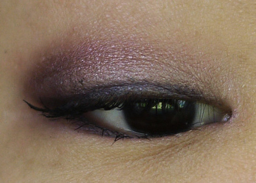 Annabelle Eyeshadow Quad