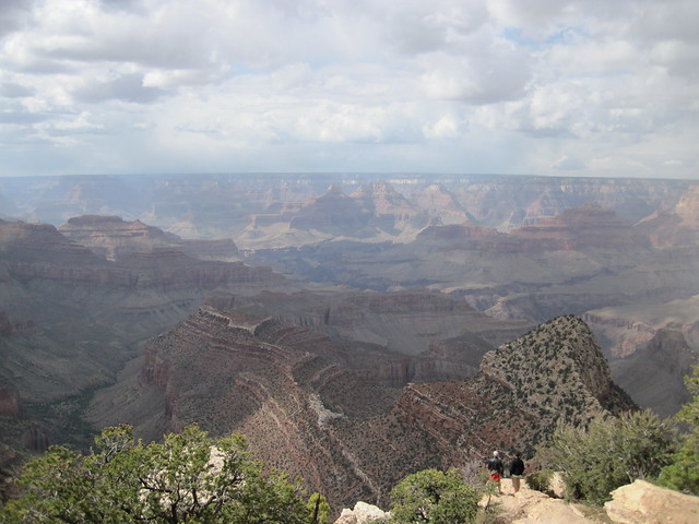 Picture from the Grand Canyon