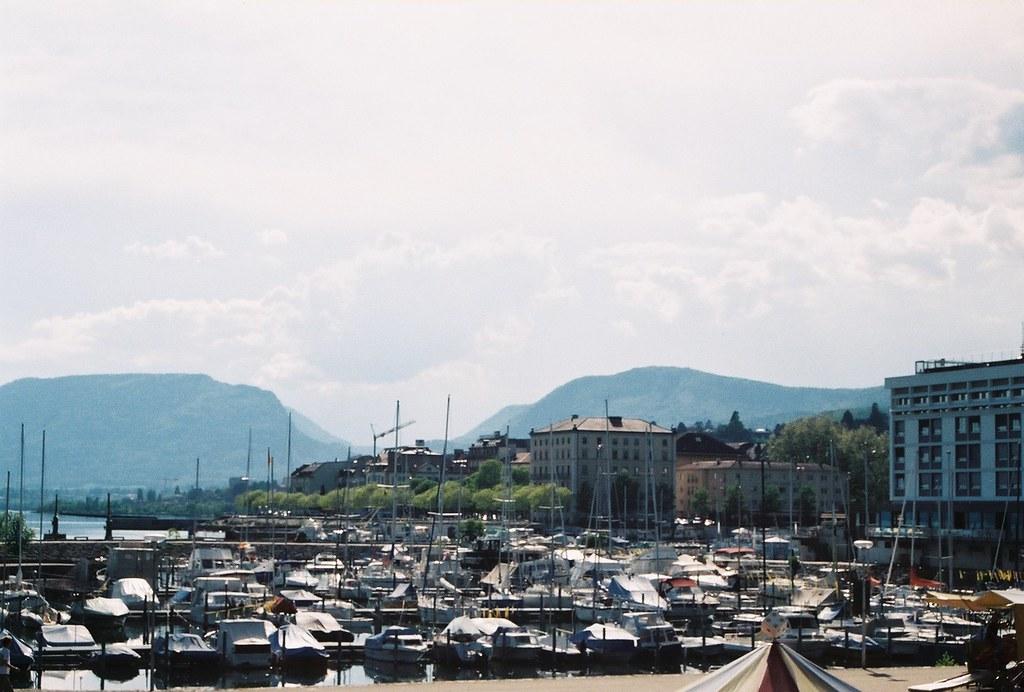 Port des Jeunes Rives