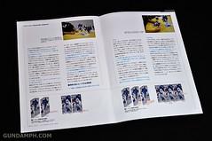 Metal Build 00 Gundam 7 Sword and MB 0 Raiser Review Unboxing (18)