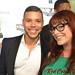 Wilson Cruz & Stephanie Pressman - DSC_0328