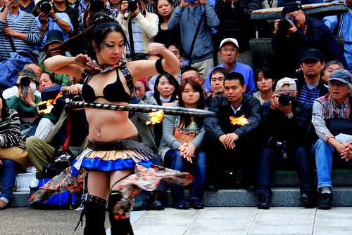 St Performer Matsuri 355r