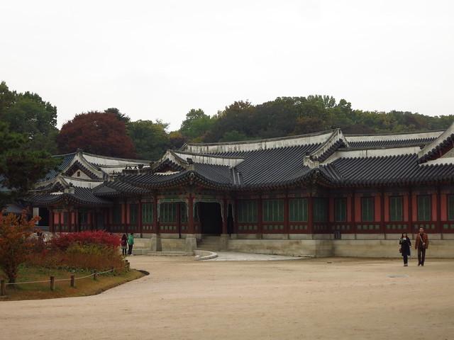 Seoul Fall 2013: Day 2