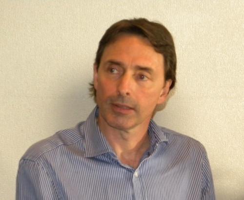 Matt Dickinson