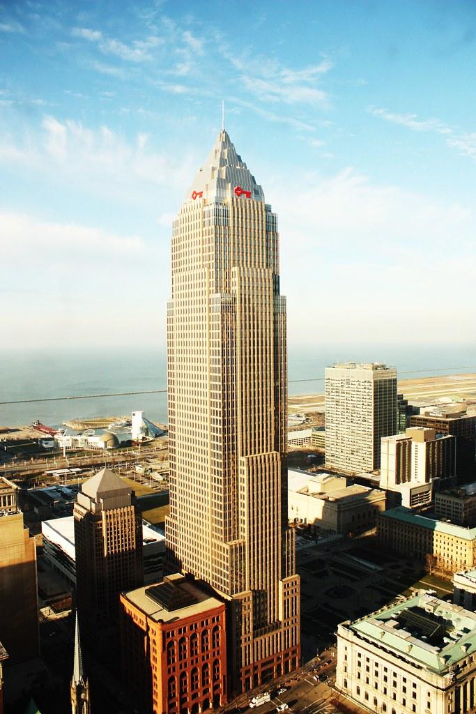 Cleveland Key Building