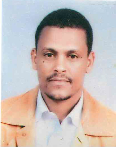 Dawit Wmariam