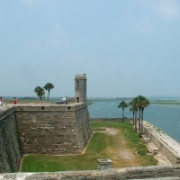 St. Augustine Revisited, Again, Once More