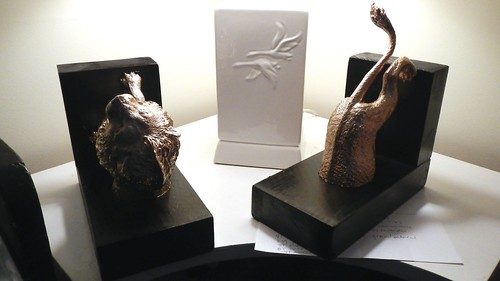 Safari Bookends 17