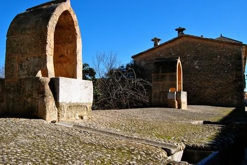 Cementerio Judío y Santa Eugenia