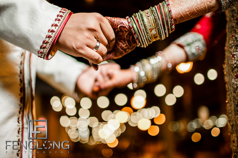 N & K's Wedding | Atlanta Marriott Northwest | Atlanta Indian Wedding Photography