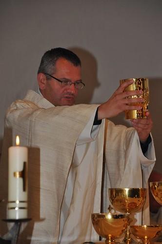 Primiz in St. Konrad