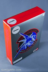 Metal Build Freedom Gundam Prism Coating Ver. Review Tamashii Nation 2012 (3)