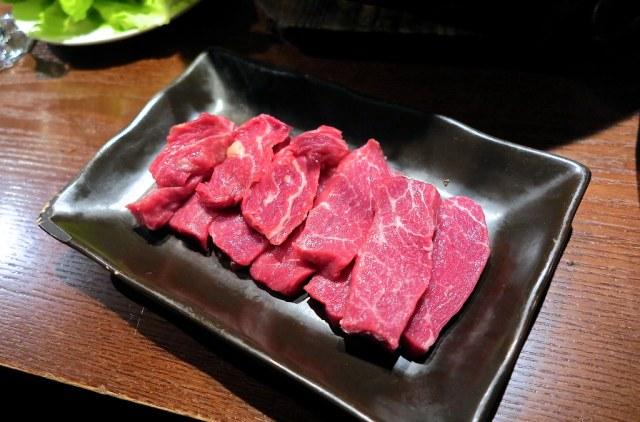 Pork Belly : Sam-Gyep-Sal