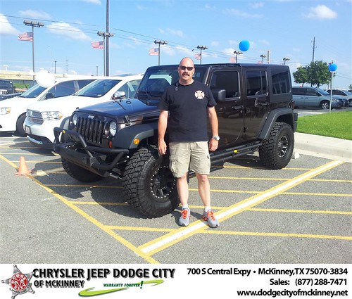 Happy Birthday to Jimmy Moore from Bobby Crosby  and everyone at Dodge City of McKinney! #BDay by Dodge City McKinney Texas