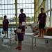 10 Mayo 2014 - II Jornada Juegos Escolares - Burgos