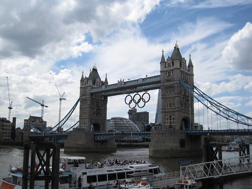 28 July, 2012 - London