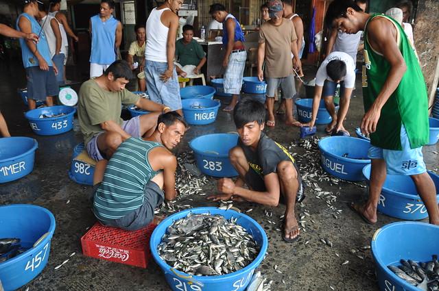 Panasahan Fishport