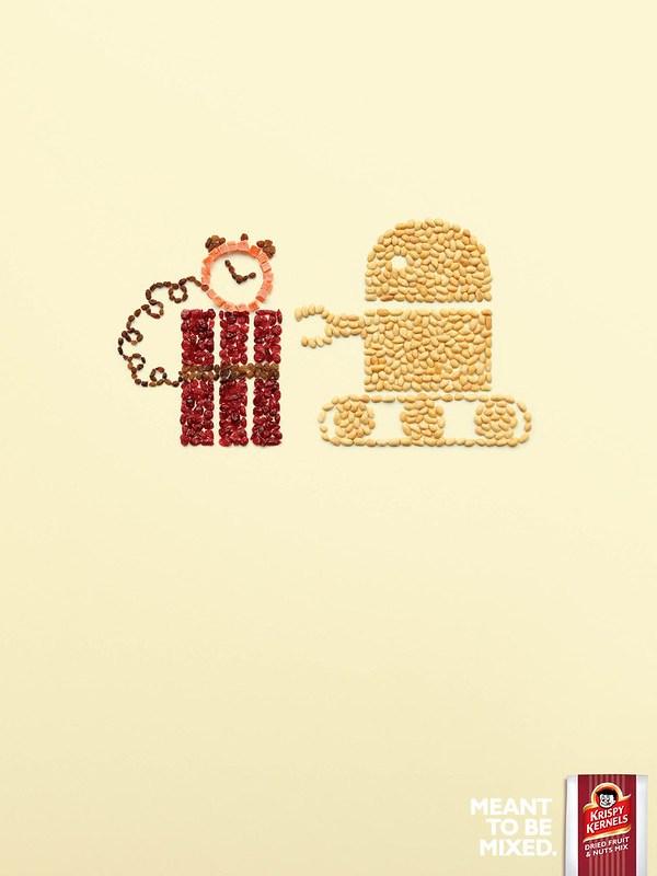 Krispy_Kernels Robot