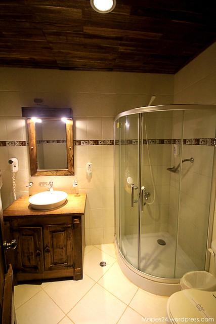 matum bathroom