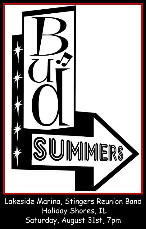 Bud Summers 8-31-13