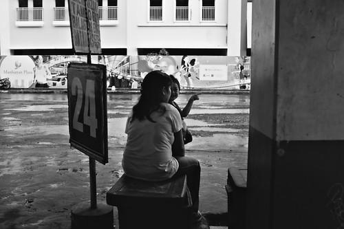 14/Cubao in flux/By Jo A. Santos