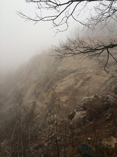 Quarry walk