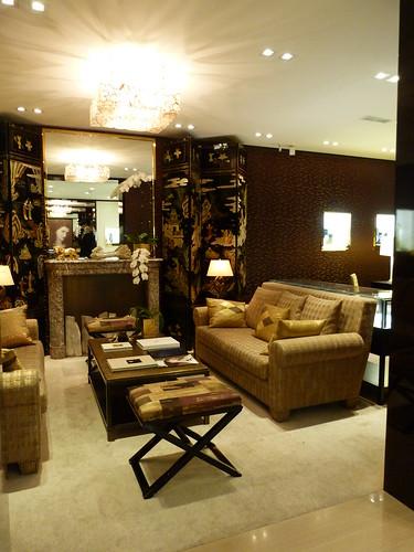 Chanel, Paris, jewelry boutique