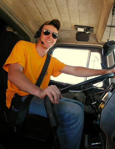 Trucker Brandon