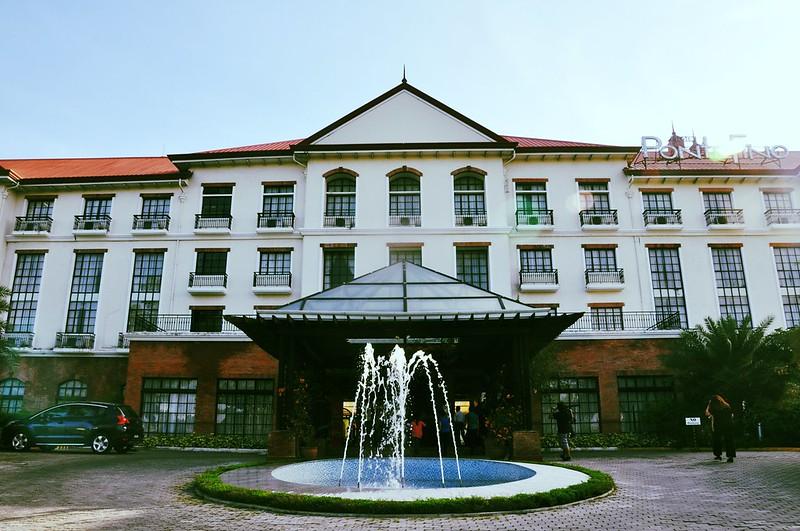 Pontefino, Batangas