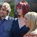 Craig McCracken, Lauren Faust & Tara Strong - DSC_0106