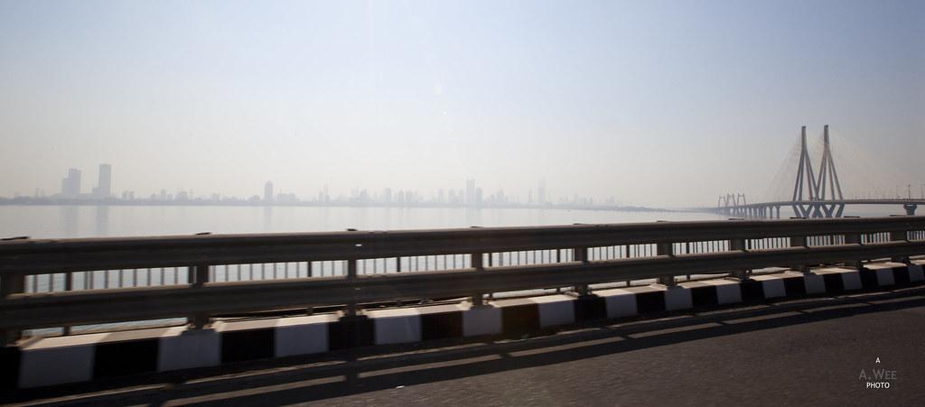 Rajiv Gandhi Sea Link