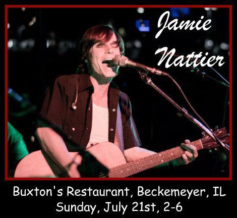 Jamie Nattier 7-21-13