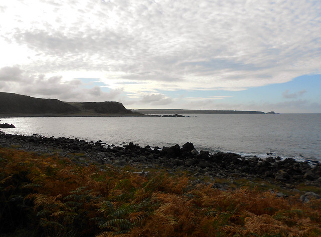 2012 10 12 Portsoy to Cullen
