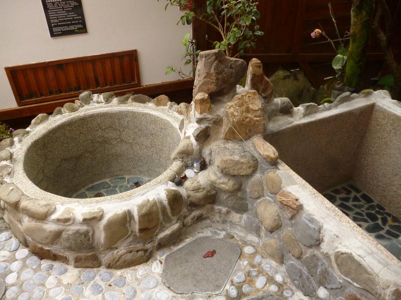 Dongpu Hot springs