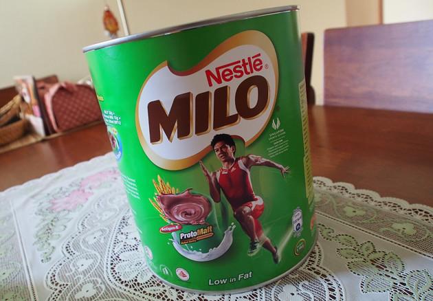 MILO 2
