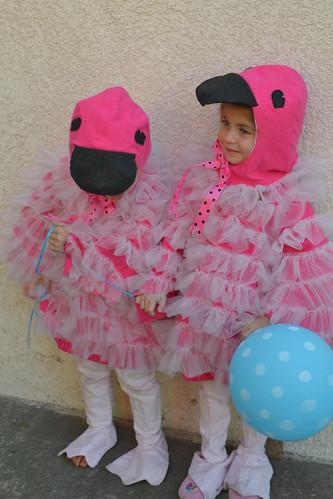 Flamingo Fabulousness